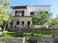 Holiday home 157676 - code 152741 - Klenovica