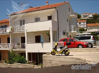 Holiday home 158484 - code 154200 - Apartments Hvar