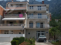 Holiday home 163884 - code 165576 - apartments makarska near sea