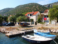 Holiday home 155688 - code 148482 - apartments in croatia