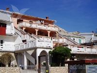 Holiday home 143559 - code 126471 - Apartments Metajna