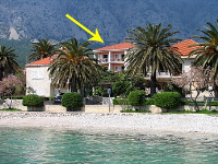 Holiday home 170772 - code 182064 - Houses Podgora