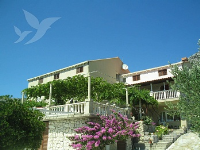 Holiday home 159165 - code 155584 - Apartments Zaton
