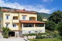 Holiday home 154179 - code 167181 - Houses Moscenicka Draga