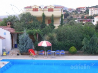 Holiday home 140753 - code 118993 - Apartments Seget Vranjica