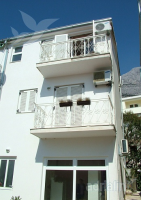 Holiday home 141582 - code 121149 - Baska Voda
