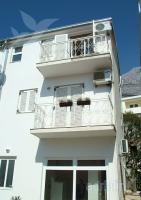 Holiday home 141582 - code 121145 - Baska Voda