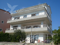 Holiday home 153672 - code 143590 - Apartments Selce