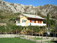 Holiday home 159228 - code 155748 - Baska Voda