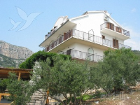 Holiday home 143043 - code 124780 - apartments in croatia