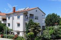 Holiday home 167301 - code 173358 - Apartments Malinska