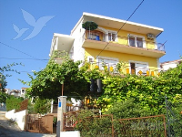 Holiday home 158674 - code 154526 - apartments trogir