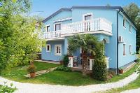 Holiday home 142134 - code 122551 - Apartments Umag