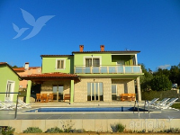 Holiday home 141575 - code 121131 - Apartments Labin