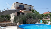 Holiday home 176652 - code 194757 - Apartments Rogac