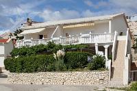 Holiday home 139857 - code 117201 - Apartments Metajna
