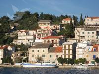 Holiday home 142532 - code 123436 - Apartments Povlja