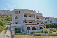 Holiday home 157871 - code 153153 - sea view apartments pag