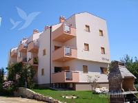 Holiday home 158741 - code 178407 - Apartments Povljana