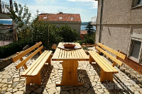 Holiday home 118293 - code 172812 - Apartments Selce