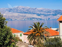 Holiday home 159989 - code 157377 - Apartments Postira