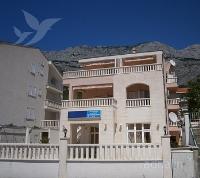 Holiday home 144616 - code 128705 - Tucepi