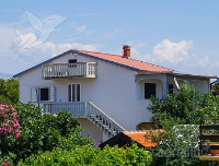 Holiday home 161186 - code 160235 - Povljana
