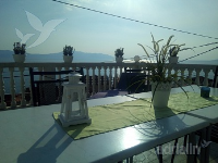 Holiday home 161421 - code 160758 - Apartments Gradac