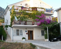Holiday home 162753 - code 163243 - omis apartment for two person