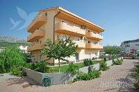 Holiday home 153506 - code 143175 - Apartments Podstrana