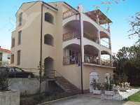Holiday home 160486 - code 158489 - Apartments Klenovica