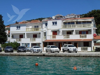 Holiday home 142104 - code 122520 - Apartments Tisno
