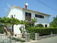 Holiday home 148139 - code 134665 - Malinska