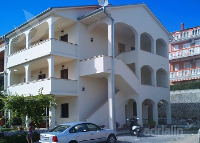 Holiday home 156654 - code 150514 - Apartments Crikvenica