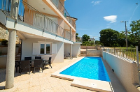Holiday home 171162 - code 182868 - island brac house with pool