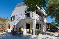 Ferienhaus 160249 - Code 157910 - Ferienwohnung Novalja