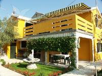Ferienhaus 152344 - Code 140536 - Kukljica Ferienwohnung