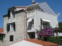 Ferienhaus 108641 - Code 8727 - ferienwohnung split
