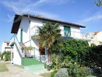 Ferienhaus 166332 - Code 170550 - Ferienwohnung Tribunj