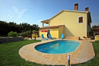 Ferienhaus 160723 - Code 159068 - Kapelica