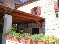 Ferienhaus 140682 - Code 118767 - Ferienwohnung Split