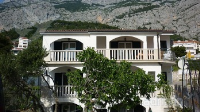 Ferienhaus 144295 - Code 127913 - ferienwohnung makarska der nahe von meer