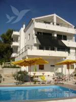 Ferienhaus 171954 - Code 184437 - apartments trogir