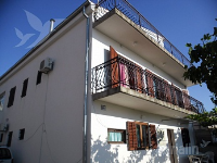 Ferienhaus 147324 - Code 132687 - Brodarica