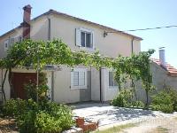 Ferienhaus 164700 - Code 167217 - apartments trogir