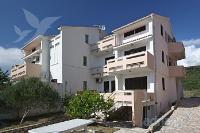 Ferienhaus 141827 - Code 121751 - Ferienwohnung Stara Novalja