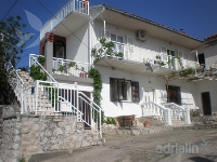 Ferienhaus 162639 - Code 163017 - Ferienwohnung Novi Vinodolski