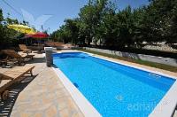 Ferienhaus 164144 - Code 166050 - Ferienwohnung Trogir