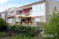 Ferienhaus 165201 - Code 168321 - apartments trogir