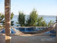 Ferienhaus 157287 - Code 151983 - omis ferienwohnung for zwei person